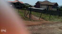 Membley Park estate prime 50*100 red soil residential plot