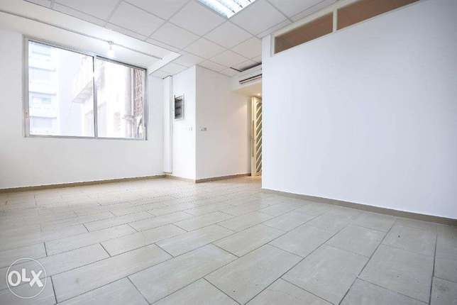204 SQM Office for Rent in Beirut, Hamra OF4438
