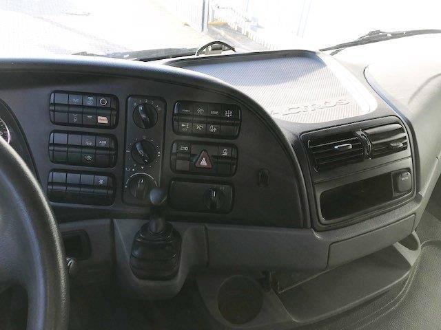 Mercedes-Benz Actros 1832 L 4x2 Actros 1832 L 4x2 Mit Heckkran Palfinger - 2010 - image 12