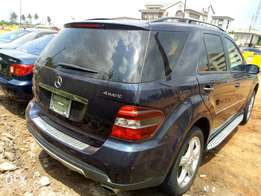 Sparkling Clean Toks Mercedes Benz ML350 08 Model for sale