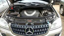 Tokunbo Mercedes Benz ML 350 4MATIC