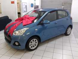 Hyundai Grand i10 1.2 MOTION