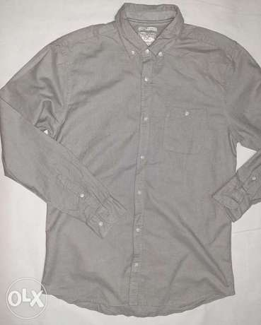 F&F the oxford shirt medium size from England.