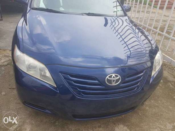Cheapest ever Tokunbor Toyota Camry muscle Ikeja - image 1