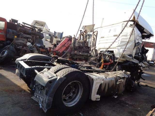 MAN Tgx 18.480 Demolition - 2014 - image 4