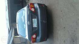 Clean regd buy and drive COROLLA auto for sale..