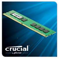 Crucial 4GB DDR4 PC4 RAM for Sale