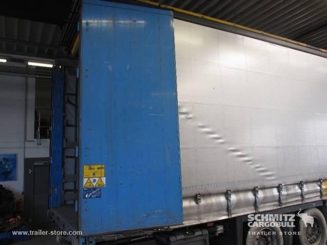 Schmitz Cargobull Curtainsider Varios - 2012 - image 7
