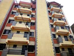 One Bedroom Apartments to Let at Muiru Drive