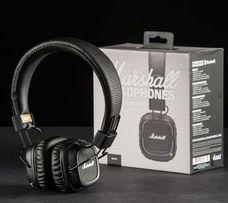 Bluetooth наушники Marshall Major II ( BLACK ) 0985318765d13
