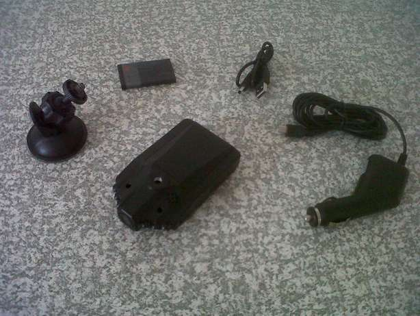 HD Portable Dash Cam DVR with 2.5'' TFT LCD screen (Brand New) Port Elizabeth - image 8