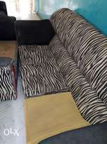7 Seater Sofa - Quick sale