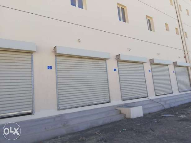 Shop for rent in Misfah Next to Oman Cement Factory