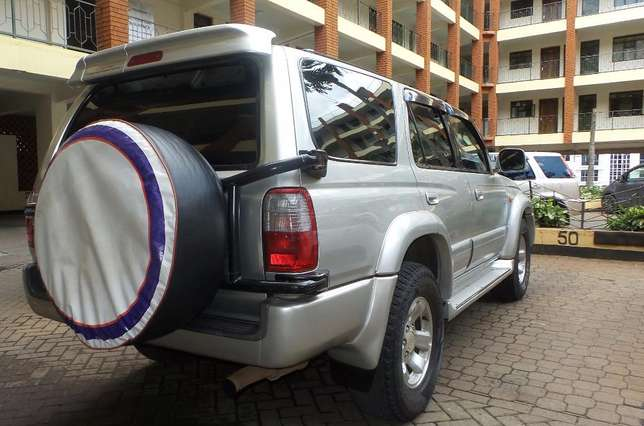 for sale toyota surf Westlands - image 6