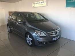 Mercedes-Benz B-Class B 200 Cdi A/t Balance of MPlan for sale in Weste