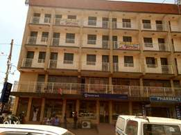 Natete commercial up for sale at 1.5b,income is 19m.