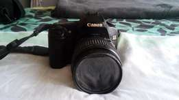 Canon EOS 30D DSLR Camera