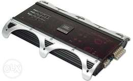 JBL amplifier booster grand touring series (GTO755.6) 6-channels