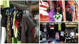 prime front shop (quick sale) tomboya street nrb.
