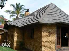 Fire Proofing/Harvey thatch/Thatching