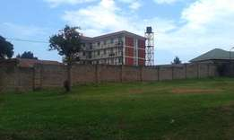 Hostel on sale at Nkumba near university entebbe