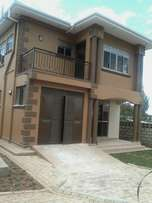 Stand alone for rent kisasi near bukoto