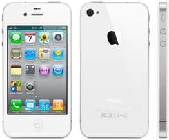 Newv Apple iPhone 4S - 16GB, 3G + Wifi