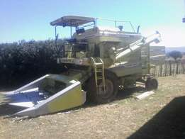 Tractor on sale - Dasmesh 9100, Self Propelled Combine Harvester