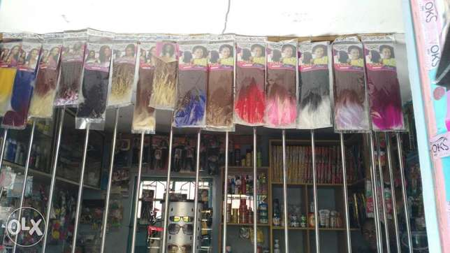 Voks hairs Wholesale and retail price Mlolongo - image 1