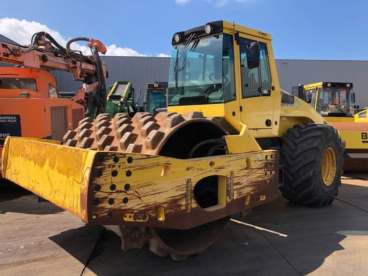 BOMAG BW226PDH-4 - 2014