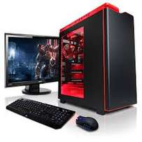 Build gaming pc any budget