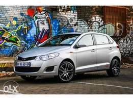 Chery J2 1.5 TX for sale