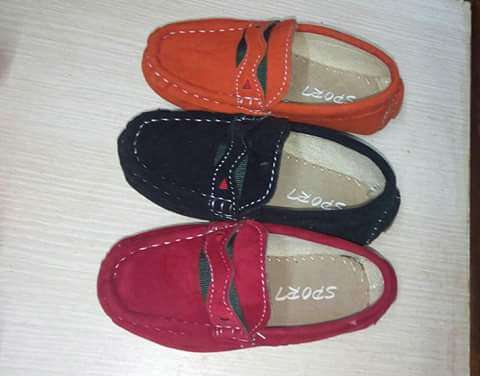Kids loafers shoes Mombasa Island - image 6