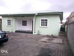 3 bedroom bungalow for rent at VGC