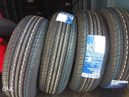 185/70/14 High fly Tyres, 7,500