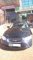 Subaru Legacy, 2006, KBX, Powerful and Rare 3000cc, Leather Interior