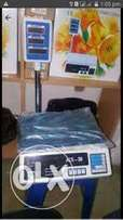 New electronic weighing scale 30KG Capacity