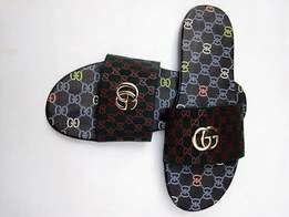 Foreign standard Gucci covered slip