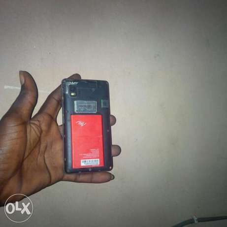 Very clean working perfect Itel it6910 Abule Egba - image 4