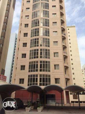 fully furnished apartment in Salmiya