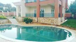 Bunga house at $450000 dollars on 25decimals with swimming pool