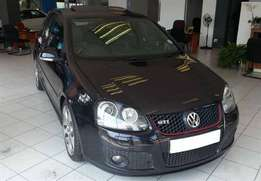 Volkswagen (VW) - Golf 5 GTi 2.0 T FSi for sale