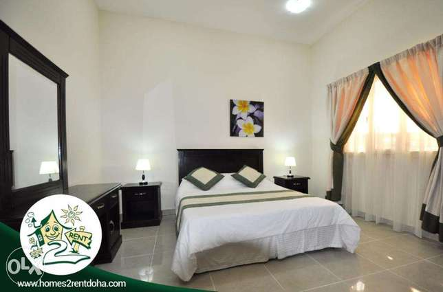 Fully Furnished 1bhk & 2bhk Apartments In Dafna & Westbay.