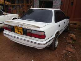 Toyota 91 for qck sale