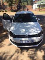 VW Polo Hatchback 2010 Model