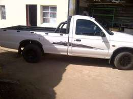 bakkie to rent