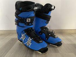 Buty do narciarstwa biegowego Salomon Rzeszów • OLX.pl