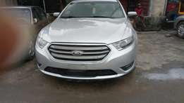 Bought brand new ford Taurus still new working perfectly ok