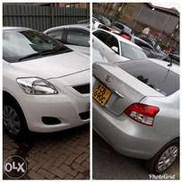 Toyota belta new and second hand choice of 4 from 690k