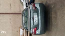 Toyota camry 2008 muscle extra ordinary clean
